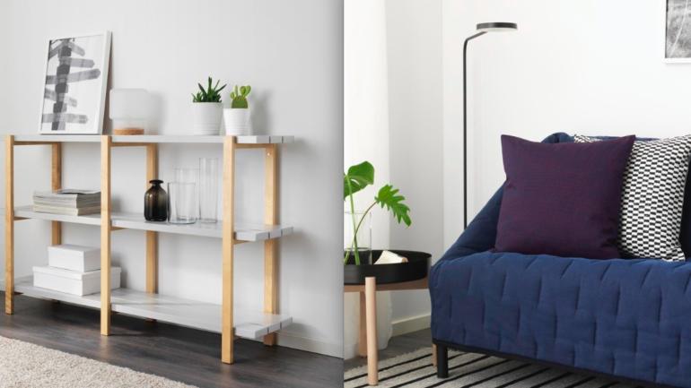 Rootsi disainihiid Ikea ja Taani firma Hay tulevad välja ühise kollektsioonig...