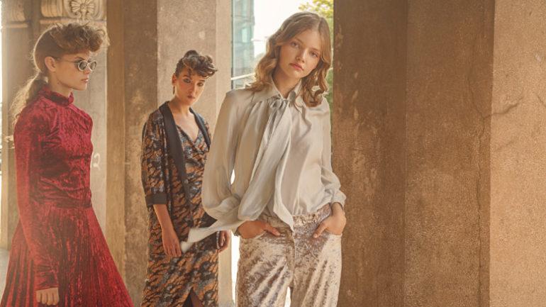 f6295c7ca35 Diana Arno sügiskollektsioon ühendab naiselikud 1970ndad ja provotseerivad  1980ndad